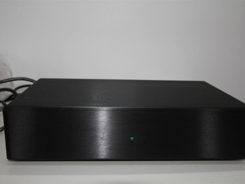 Audio Research BL3 Balanced Line Driver Convert from Balanced to SE