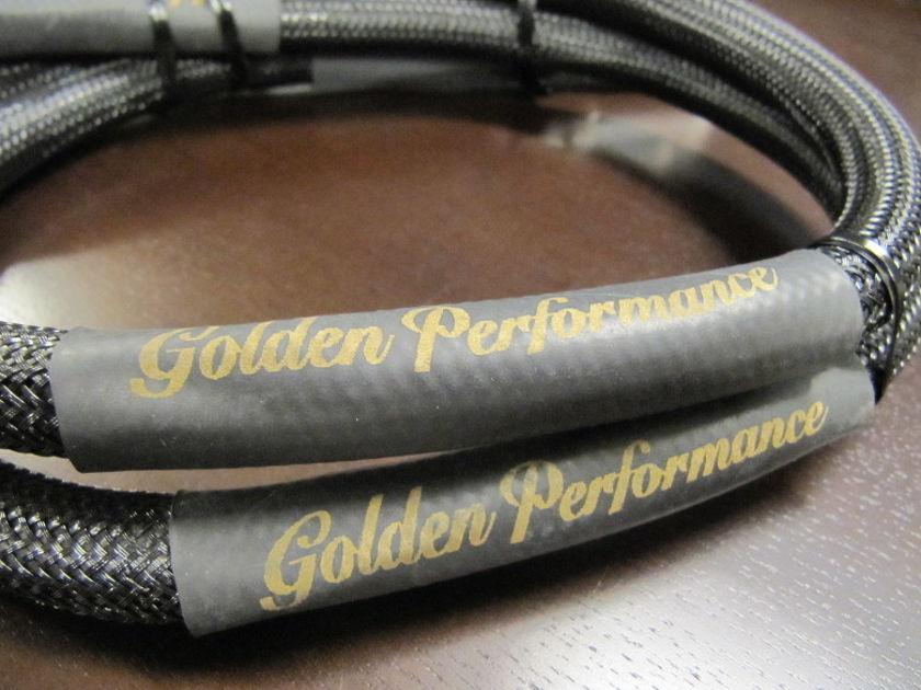 Combak Harmonix ■ HS-101GP ■ golden performance ■ RCA 0.75M