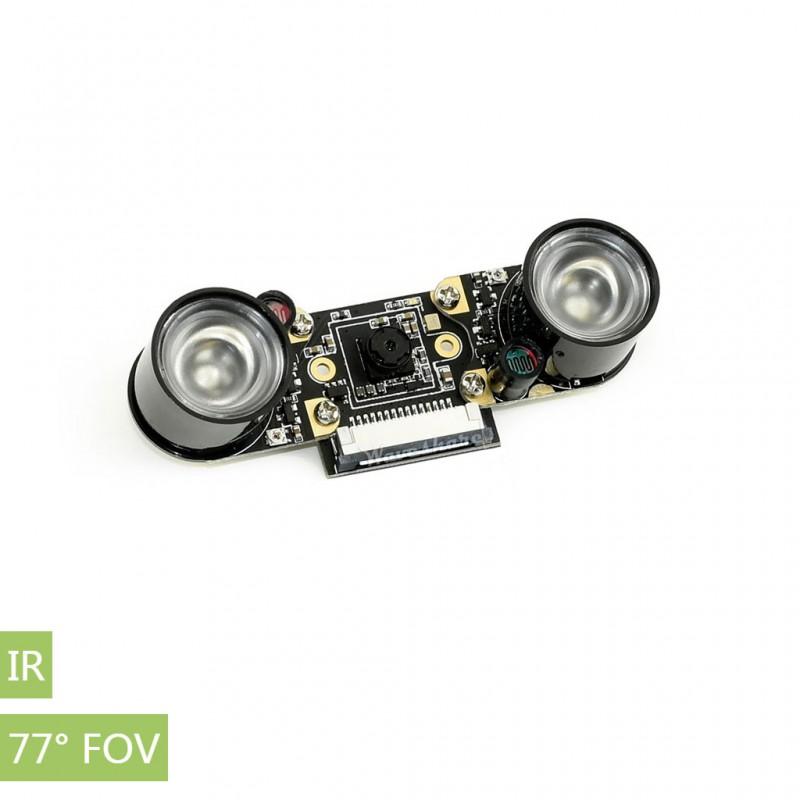 IMX219-77IR Camera