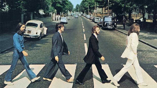 Радио JAZZ 89.1 FM отмечает 50-летие альбома Abbey Road - Новости радио OnAir.ru