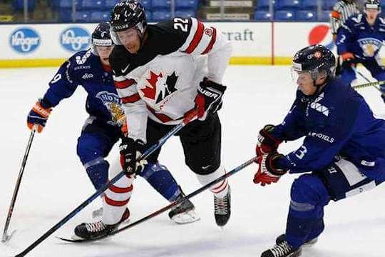 Free Picks: World Junior Ice Hockey Championships 2020 Semifinals
