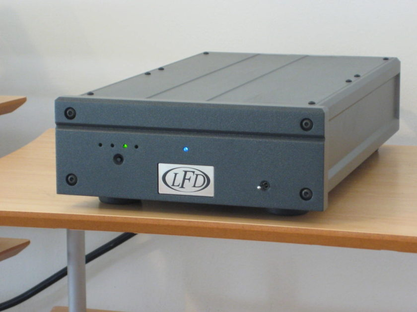 LFD DAC 5 SE 24/192 DAC Reduced by $400