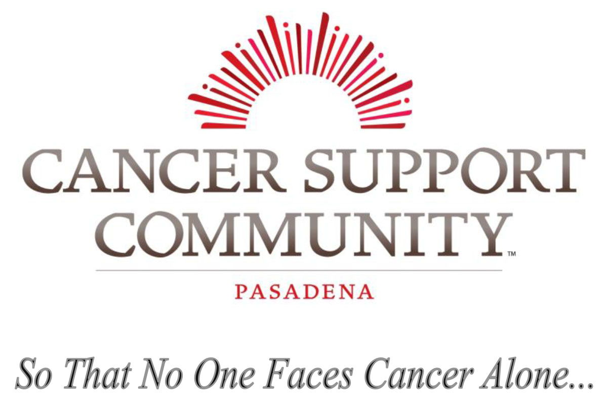 Find out more about Cancer Support Community Pasadena!