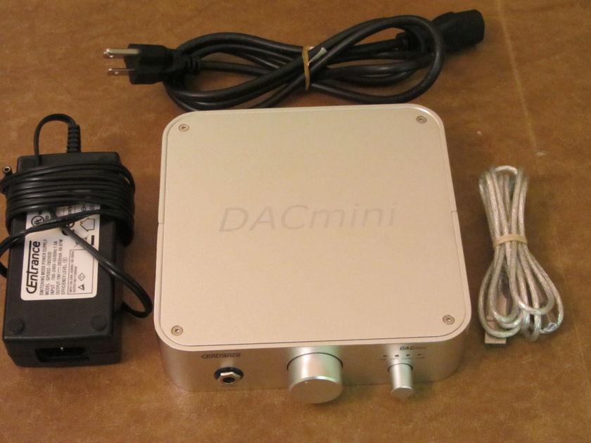 CEntrance DACmini CX