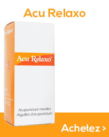 buy acu relaxo acupuncture needles in Canada