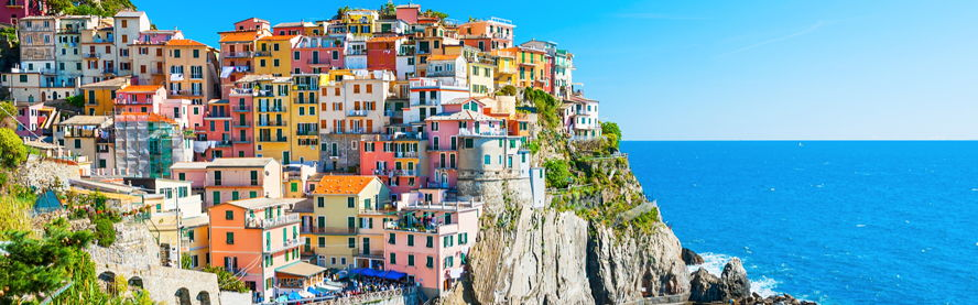 Nice - Italy Yacht Charter Mediterranean