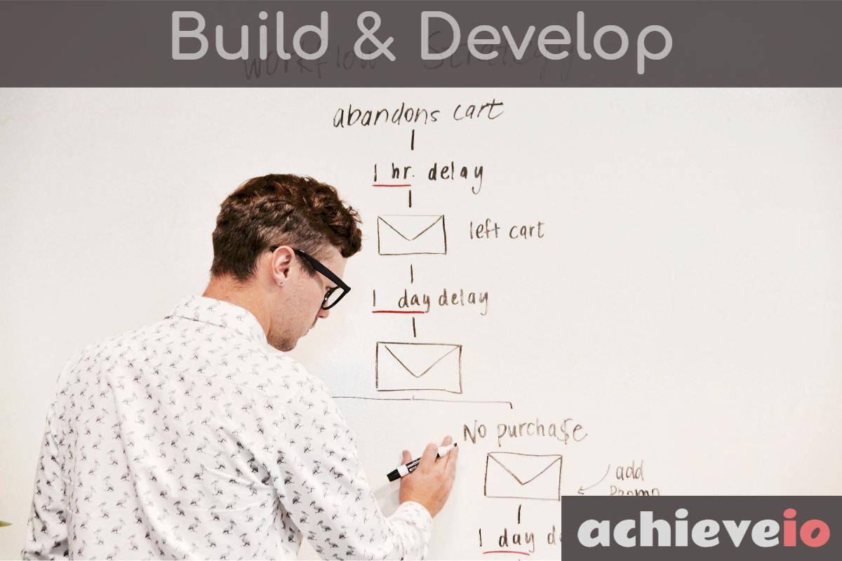 Build & develop