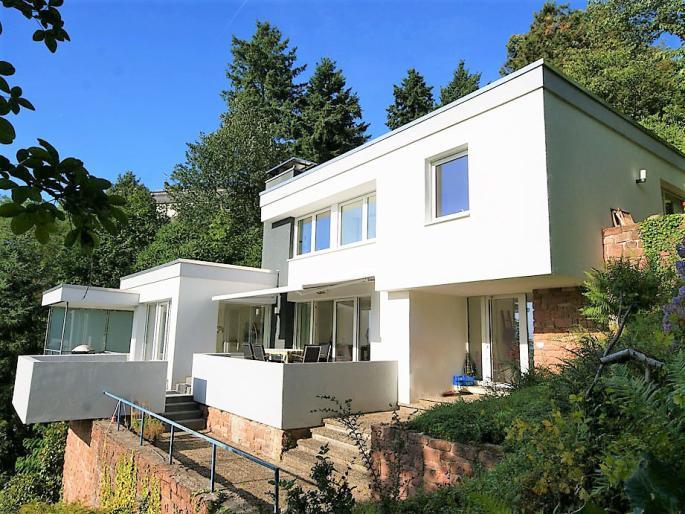 Immobilien in Weinheim bei ENGEL & VÖLKERS