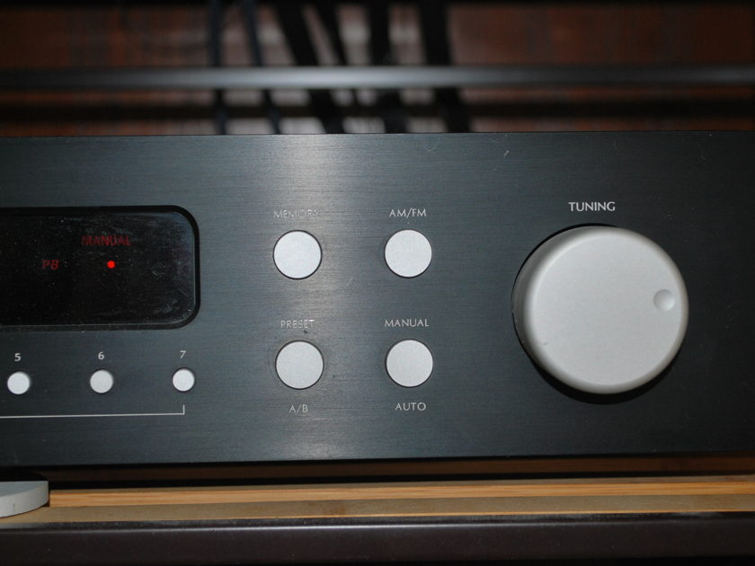 Audio Refinement Tuner Complete Audio Refinement Complete Tuner
