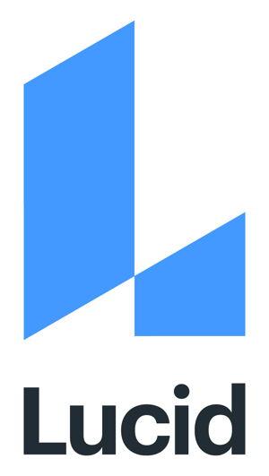 Lucid Software Inc. logo