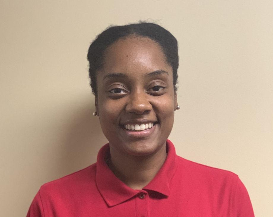 Ms. Lenise Goggins , Pre-K Lead Teacher