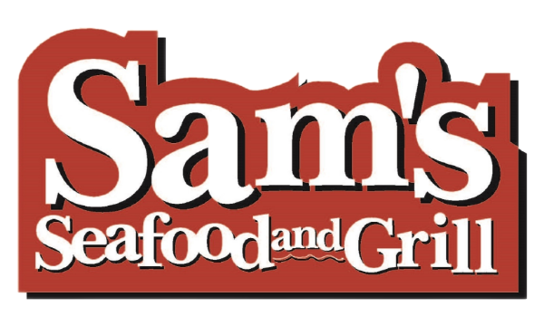 Logo - Sam's Seafood & Grill