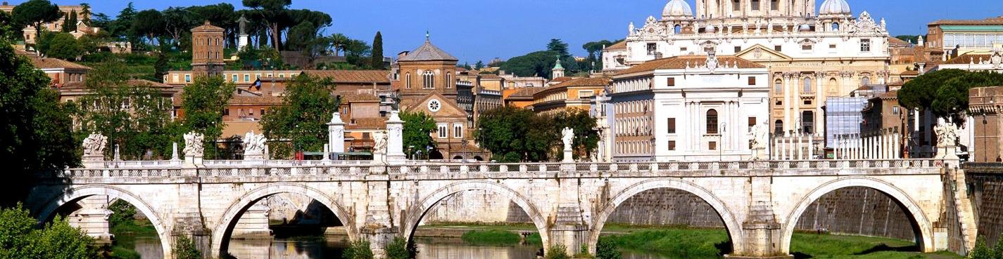 Индивидуальная экскурсия по Риму с трансфером