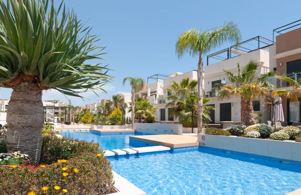 Villas and Houses for sale in La Zenia, Orihuela Costa, Spain