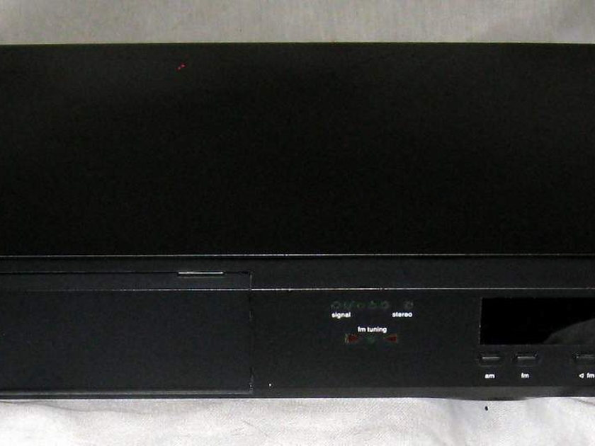 ADS T-2 Tuner And C2 Cassette Deck T2 C2