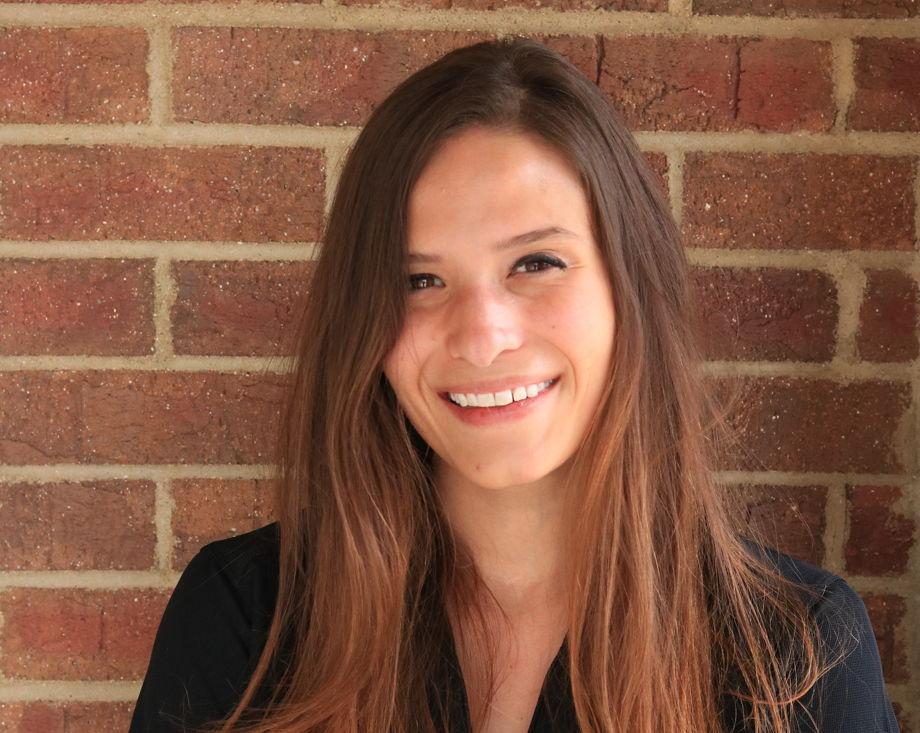 Samantha Guyon , Early Preschool Assistant Teacher