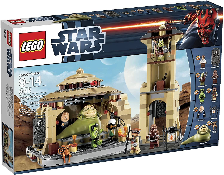 lego jabba palace