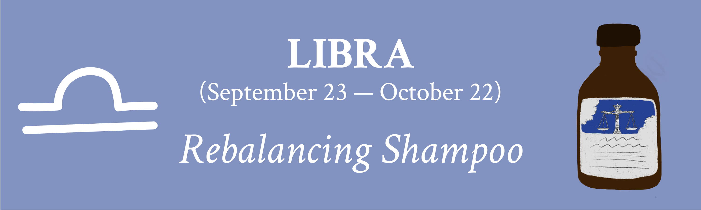 Davines Libra Rebalancing Shampoo