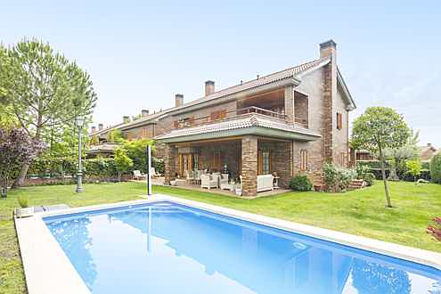 Madrid - Open House en Las Rozas
