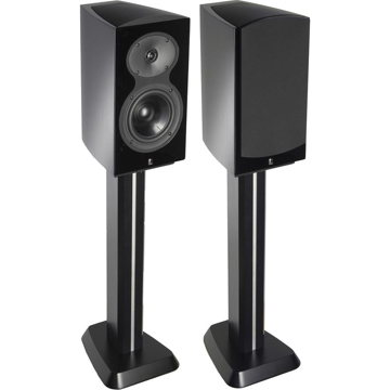M Stands (Pair) speaker stands for Revel Performa3
