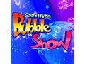 2 Vouchers for Gazillion Bubble Show