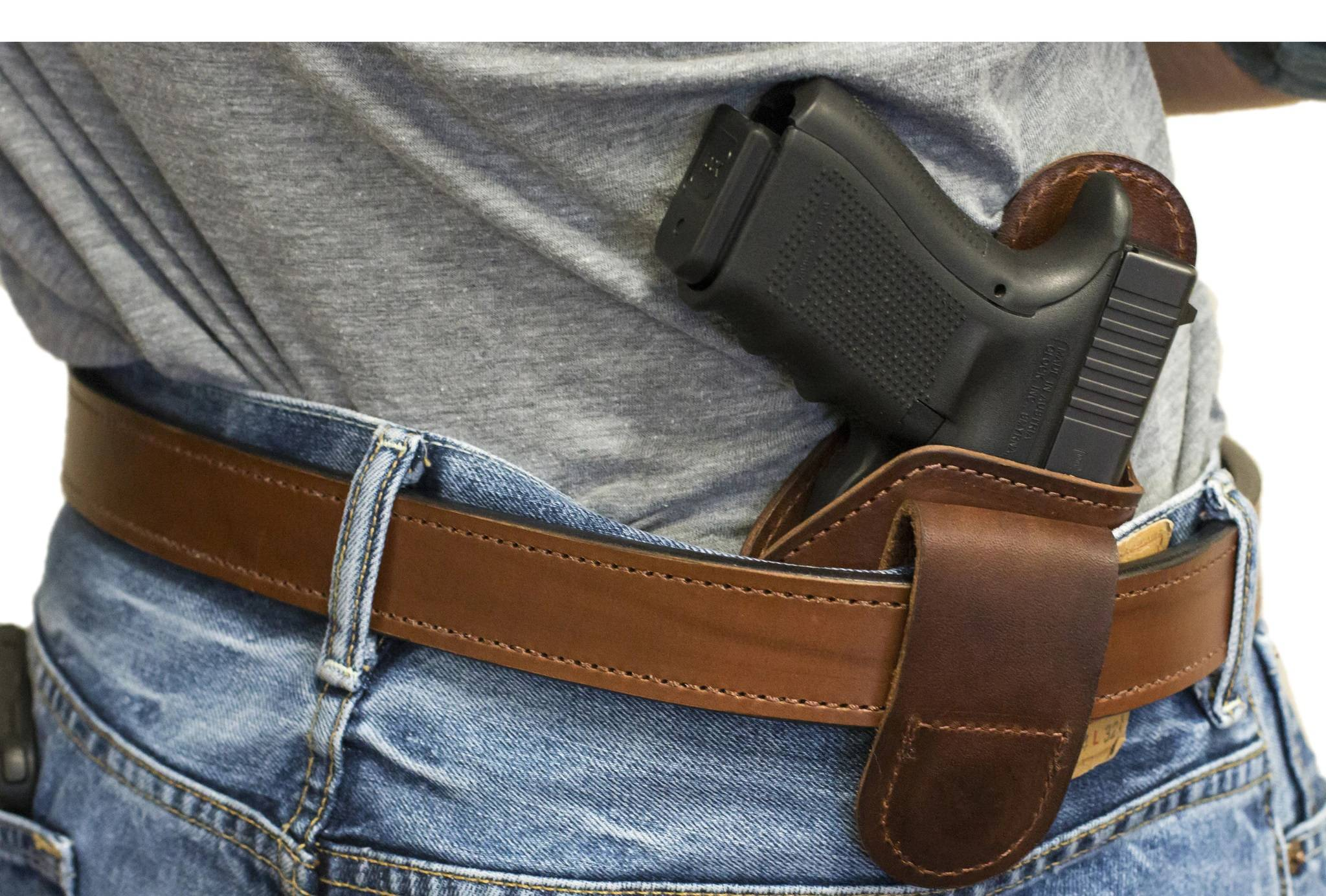 best 5 1911 concealed carry holsters review