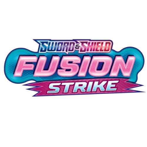 Fusion Strike Logo