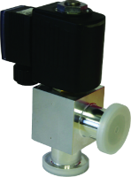 Edwards Solenoid Operation Isolation Valves