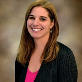 Amanda Nickerson, Ph.D.