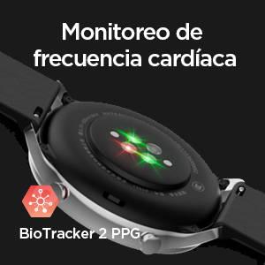 Amazfit GTR 2 - Manténgase seguro con alertas de frecuencia cardíaca anormal