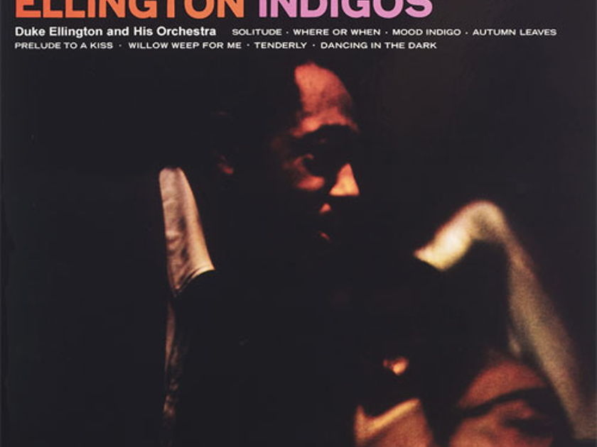 Duke Ellington  - Indigos