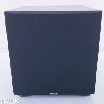 PDR-10 Powered Subwoofer