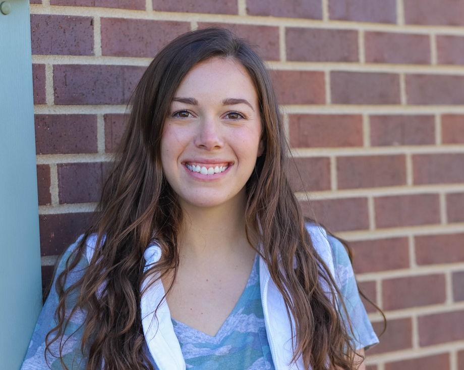 Ms. Rousselo , Lead Pre-Kindergarten Teacher