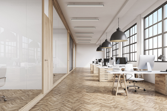 Hamburg - Why the shared office space trend is good news for landlords