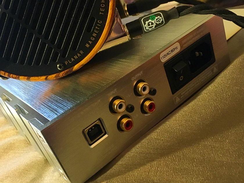Audeze Deckard DAC/AMP