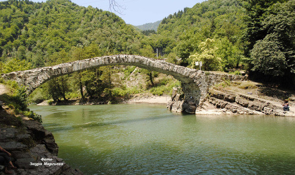 Горная Аджария: самый удивительный уголок Европы