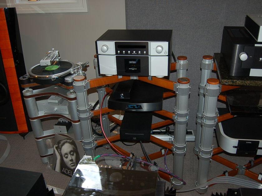 Lumin A1  NETWORK MUSIC PLAYER - DSD - World's Best Server -