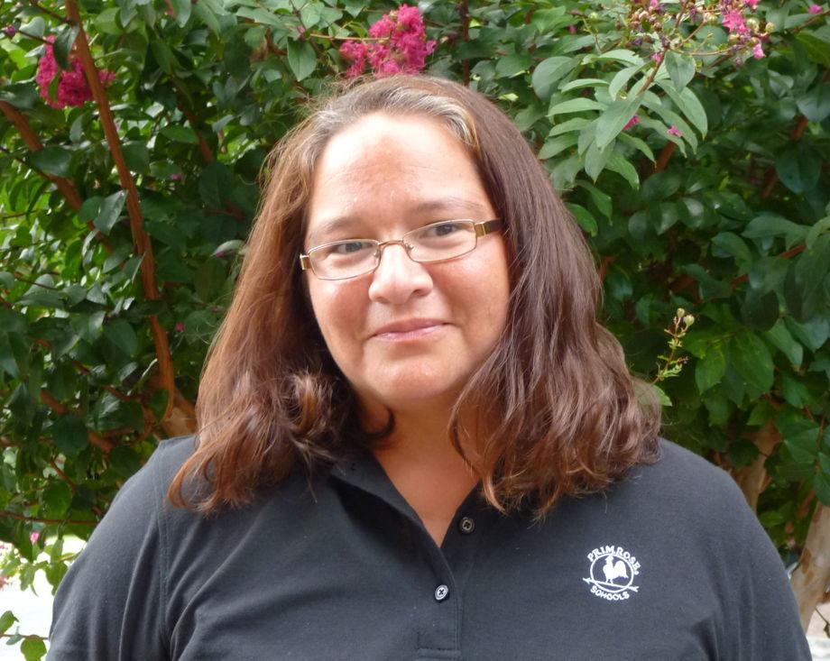 Ms. Angie Rodriquez , Older Infant Assistant Teacher