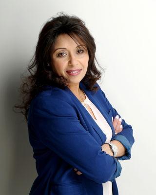 Helen Agaybi