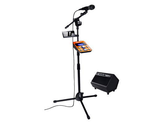 SINGTRIX KARAOKE MACHINE SYSTEM | REFURBISHED PARTY BUNDLE PREMIUM EDITION