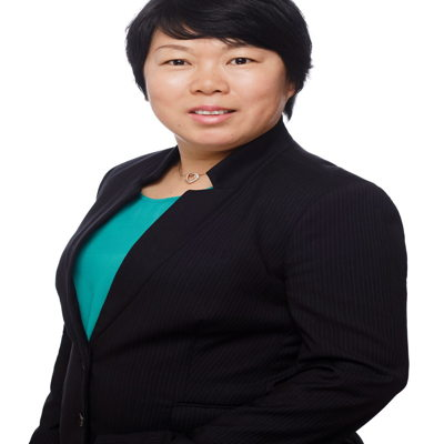 Yan Xin (Linda) Liu Courtier immobilier RE/MAX ROYAL (JORDAN)