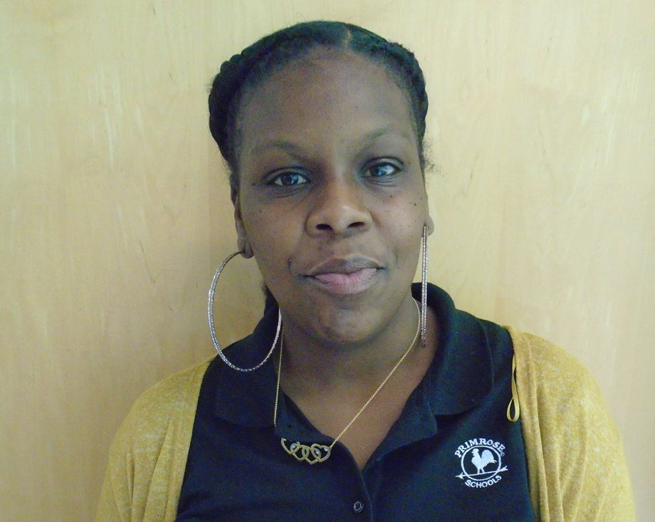 Ms. Monique Smith , Early Preschool Teacher