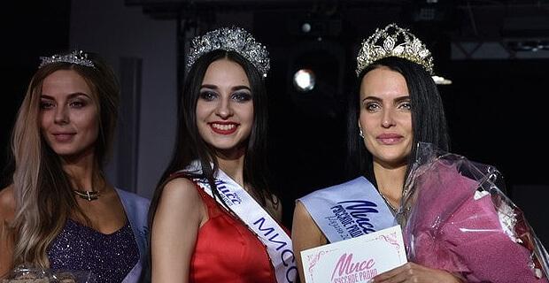 В Рязани выбрали «Мисс Русское радио-2019»