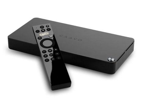 Caavo Control Center, Universal Remote Plus Lifetime Subscription