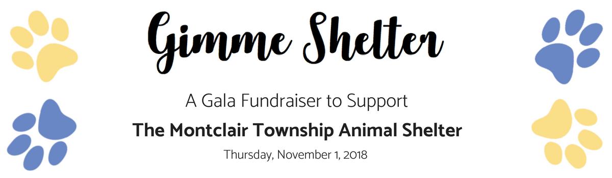 Montclair Township Animal Shelter