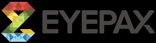 Eyepax d logo