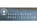 Four Nights at Snake River Sporting Club Jackson Hole