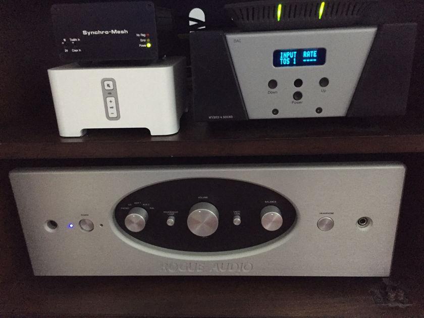 Wyred 4 Sound DAC 1 DA Converter