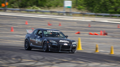 Evolution Performance Driving School Challenge