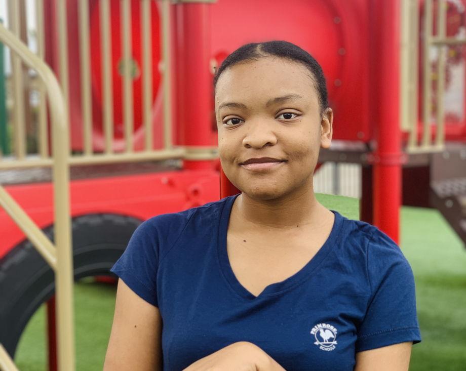 Tati-yana Williams , Preschool Teacher
